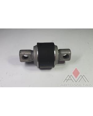 Сайлентблок реактивної тяги 101-2909040 МАЗ з комплектом кілець
