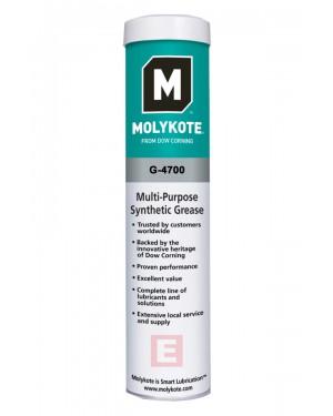 Високотемпературне мастило Molykote G-4700, 100г