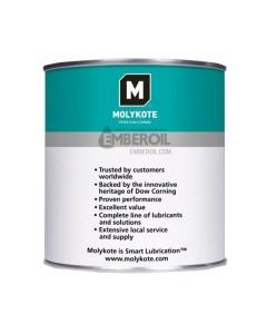 Мастило для пластикових виробів Molykote EM-30L, 100г