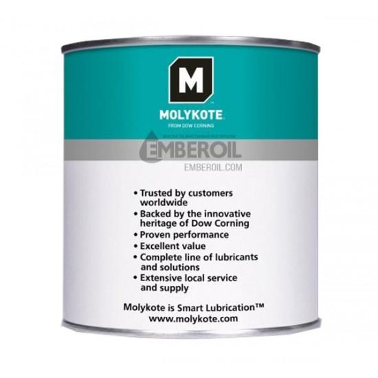Мастило Molykote Multilub для високошвидкісних підшипників, 100г